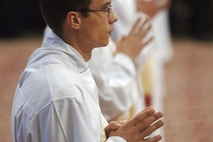 Catholic Etiquette on How to Address Deacons