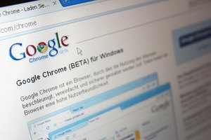 How to Access Your Internet Cache on Chrome