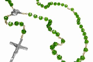 Facts About the Rosary