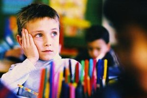 Inattentiveness is a behavioral problem common among children with ADHD.