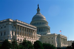 What Are Two Ways Congress Can Check the Power of the Executive Branch?