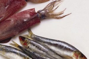 Sardines make a healthful addition to a seafood salad or other dishes.
