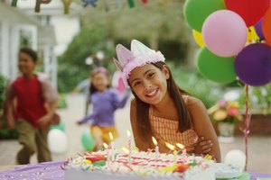 Cheap Preteen Birthday Party Games & Activities