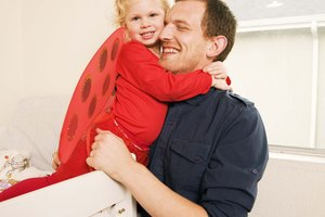 How to Keep Toddlers From Climbing the Ladder to the Top Bunk