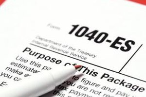 Filing your taxes and applying for an IRS position have something in common: plenty of forms.