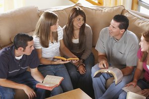 Responsibilities of a Church Youth Director