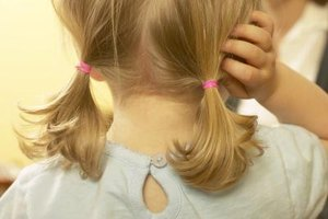Help your toddler to stay calm during her next haircut.