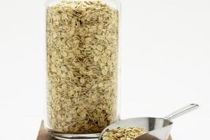 Rolled oats are steamed, flattened and don't contain the same nutrients or taste as steel-cut oats.