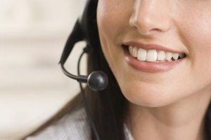 Handle business calls with excellence to keep customers coming back.