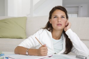 Teen Goal Setting Lessons