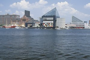 Fun Date Ideas in Baltimore, Maryland