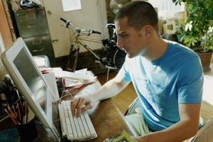 If you work from home, your home office expenses may be tax deductible.