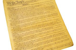 Can the President Introduce, Ratify or Veto a Constitutional Amendment?