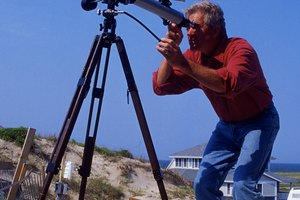 The General Characteristics of an Astronomer's Job