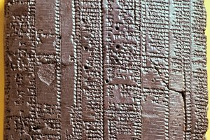 Justice Codes in Ancient Mesopotamia