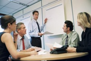 Project managers use business analysis to plan successful project delivery.