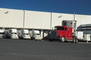 Fleet managers are value-added employees of a logistics company.