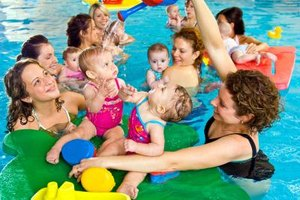 Families have many activities to choose from in Fort Collins for their babies or toddlers.