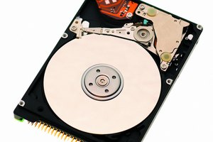 How to Recover Data From an External Hard Drive
