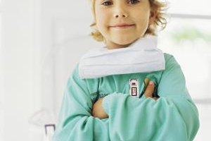 Explore doctor careers with your child.