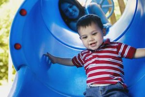 Orland Park has several city operated playgrounds for toddlers.