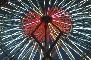 The well-known Ferris wheel at the Santa Monica Pier is sure to delight your teen.