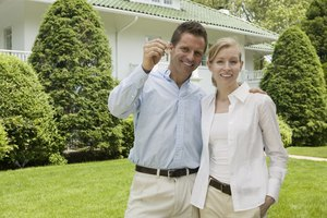 As a First Time Home Buyer, What Can I Deduct From Taxes?