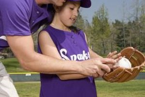 Coaches of youth teams often face challenges on and off the field.