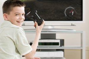 Can Video Games Help Make Kids Smarter?