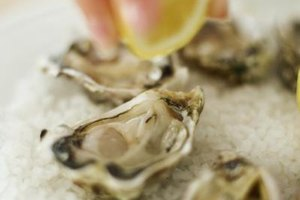Serving oysters is easy and a great way to celebrate.