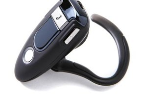 Make hands-free calls at home and on the road with a Bluetooth headset.