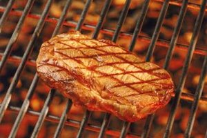 For some cooks, grilling is the preferred method for cooking meat.