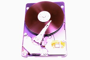 What Is the Difference Between a SATA Hard Drive and a DataBurst Cache?