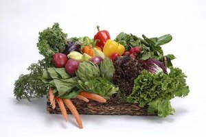 Dietitians can explain the nutritional values of vegetables.