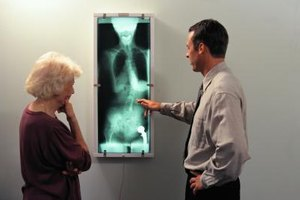 Chiropractors often collaborate with other medical professionals on musculoskeletal care.