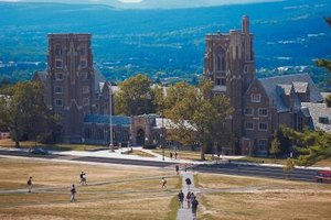 Cornell is ranked among the best universities to study hospitality management.
