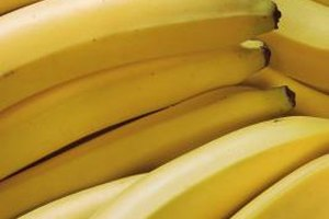 Peel and freeze ripe bananas for baking and to add to smoothies.