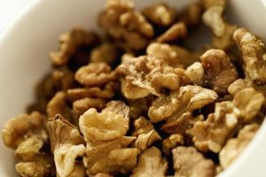 Walnuts have a mild flavor that pairs well with many ingredients.