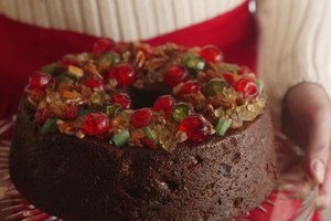 Can I Eat a Fruitcake From Last Year?