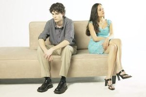 Negotiating alone time is often a sensitive issue in relationships.