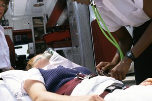 High School Preparation to Become a Paramedic