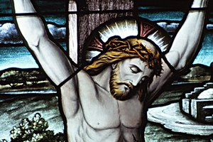 The Catholic Meaning of Jesus Dying on the Cross