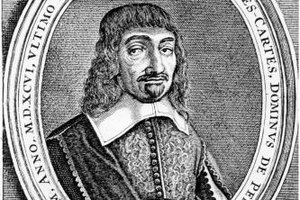 "Rene Descartes is known as ""The Father of Modern Philosophy."""
