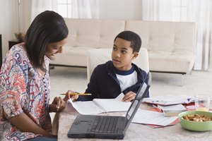 Parents are the educators of home-schooled students.
