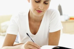 Share your expertise and improve your financial standing by writing a self-help book.
