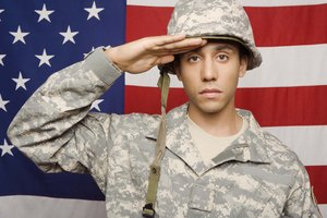 Is There Any Benefit to ROTC in College?