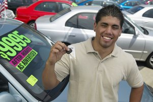 Can I Borrow Money From My 401(k) for a Car Purchase?
