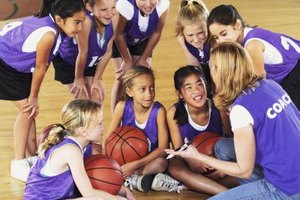 Playing sports provides many positive aspects for your child.