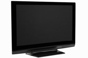Does a Plasma TV Interfere With Wireless Internet?