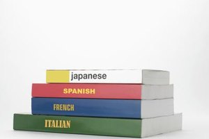 Learning a foreign language can delay the onset of Alzheimer's.